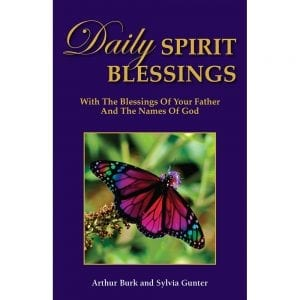 Daily Spirit Blessings