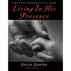 Living In His Presence Vol 2