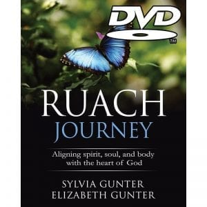 Ruach Journey DVD