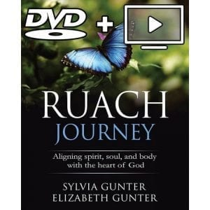 Ruach Journey DVD Streaming