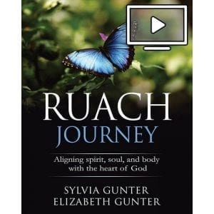 Ruach Journey Streaming