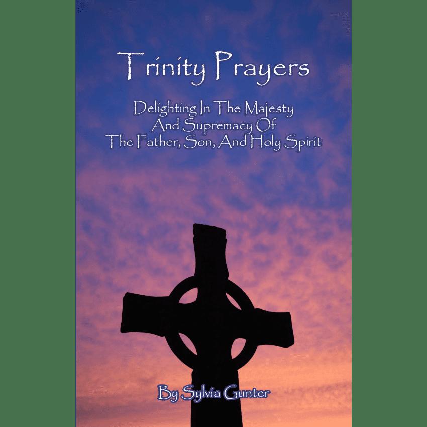 Trinity Prayers Booklet